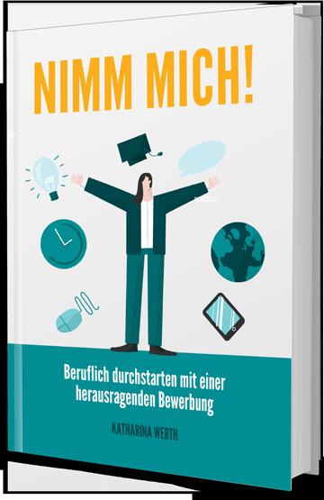 Nimm mmich! - Buchcover