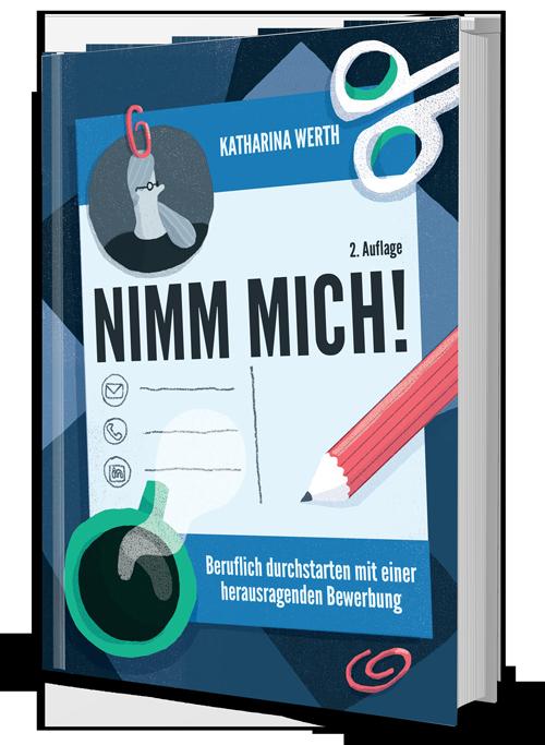 Nimmmich Buch 2020